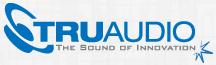 TruAudio